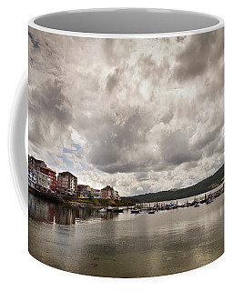 Bay Of Camarinas Coffee Mug