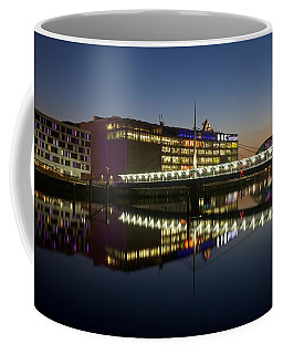 Bbc Scotland Studios Coffee Mug