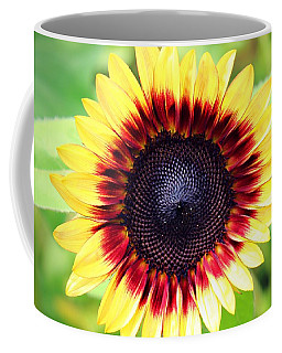 Be Bold Coffee Mug
