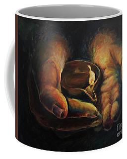 Be Wise Coffee Mug