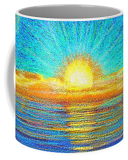 Beach 1 6 2019 Coffee Mug