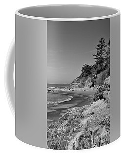 Beach 4 Coffee Mug