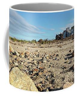 Beach Bumbs Coffee Mug