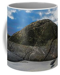 Beach Details Coffee Mug
