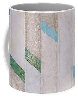 Beach Glass Coffee Mug