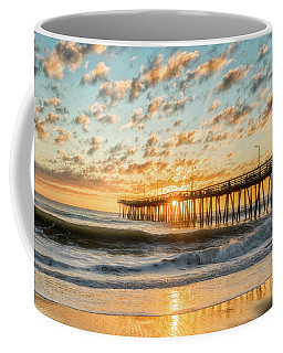 Beaching It Coffee Mug