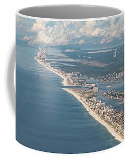 Beachmiles-natural-5137 Coffee Mug