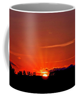 Beacon Heights Sunrise Coffee Mug