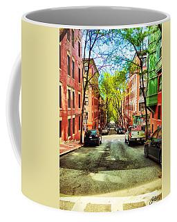 Beacon Hill Coffee Mug