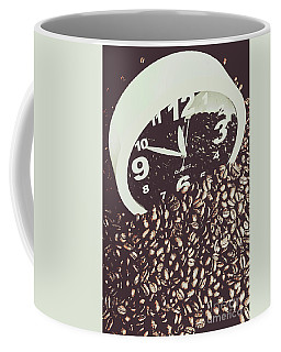 Bean Break Coffee Mug