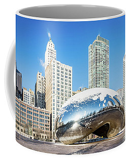 Bean Scene Coffee Mug