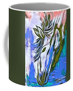 Beautiful One Coffee Mug