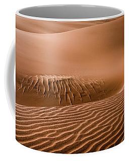 Beautiful Namib Desert 2 Coffee Mug