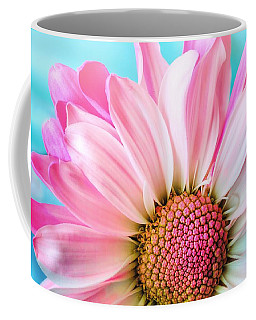 Beautiful Pink Flower Coffee Mug