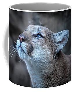 Beautiful Puma Coffee Mug