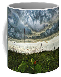 Beautiful Storm Coffee Mug