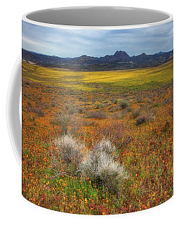 Beauty But For A Moment Coffee Mug