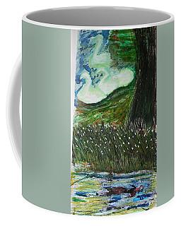 Beauty Is His Abusive Kingdom Coffee Mug