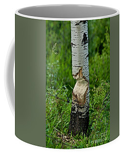 Beaver Work Coffee Mug