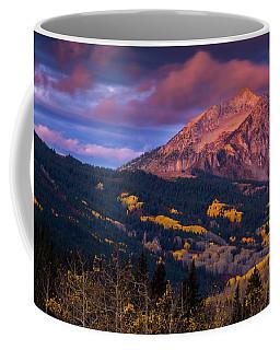 Beckwith At Sunrise Coffee Mug