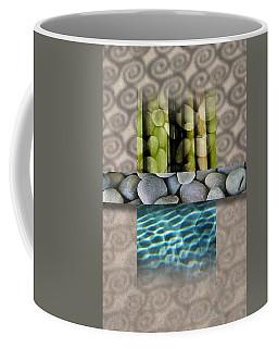 Becoming I Coffee Mug