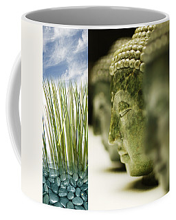 Coffee Mug featuring the photograph Becoming II by Mark Shoolery