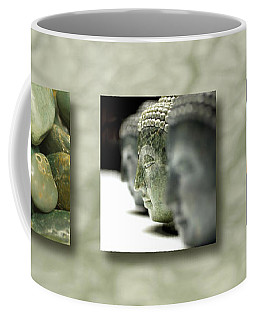 Coffee Mug featuring the photograph Becoming IIi by Mark Shoolery