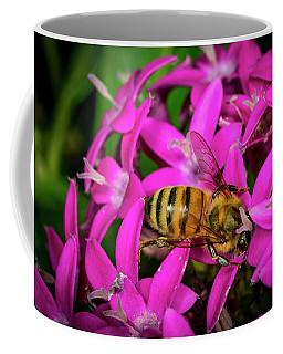 Bee Beautiful Coffee Mug