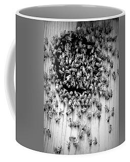 Bees Coffee Mug