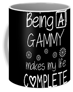 Being A Grammy Makes My Life Complete Daughter Coffee Mug