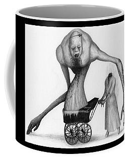 Bella The Nightmare Carriage Updated - Artwork Coffee Mug