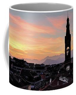 Bella Torino Coffee Mug