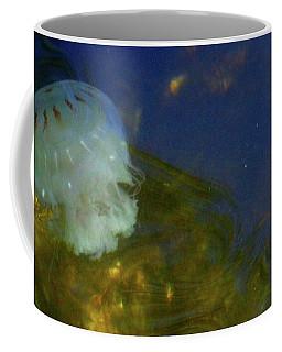 Below The Surface Coffee Mug