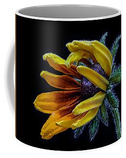 Bent Susan Coffee Mug