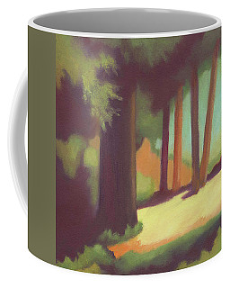 Berkeley Codornices Park Coffee Mug