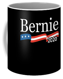 Bernie For President 2020 Coffee Mug