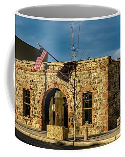 Berthoud Museum Coffee Mug