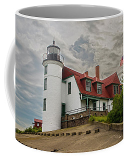 Bestie Point Lighthouse  Coffee Mug