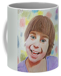 Bethany  Coffee Mug