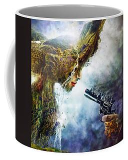 Betrayal Coffee Mug