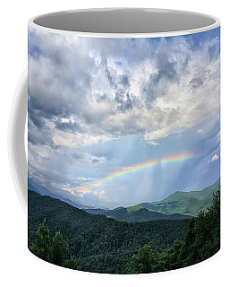Between The Storms Coffee Mug