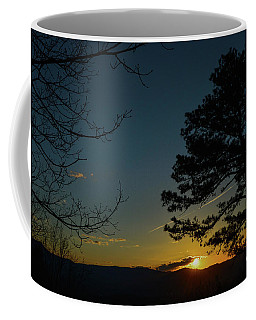 Beyond The Now Coffee Mug