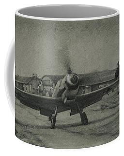 Bf 109 Coffee Mug