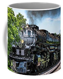 Big Boy Coffee Mug