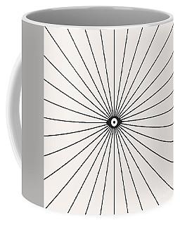 Big Brother 2  Coffee Mug