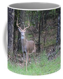 Big Buck Coffee Mug