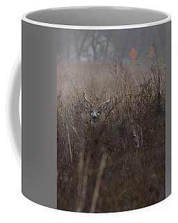 Big Buck Coffee Mug