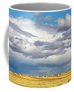Big Sky Montana Coffee Mug