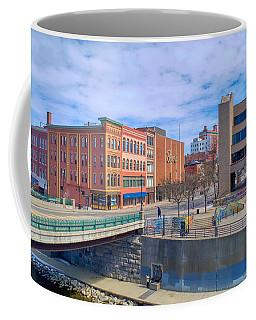 Binghamton Art Coffee Mug