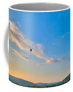 Binghamton Spiedie Festival Air Ballon Launch Coffee Mug